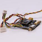 Holybro Kakute F4 V2 STM32F405 Flight Controller (kontroler lotu) [Betaflight, OSD, Barometr, system modułowy XORR]
