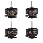 1106 4500KV Brushless Motors (4szt)