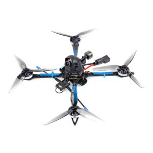 "X-Knight 5"" Toothpick Quad  (HD Digital VTX)"