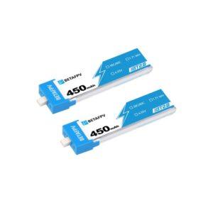 Bateria 450mAh 1S 30C BT2.0