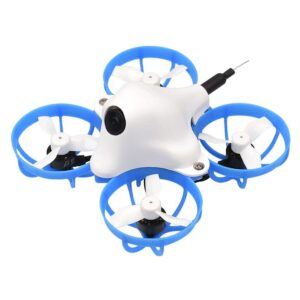 Meteor65 HD Whoop Quadcopter (1S)