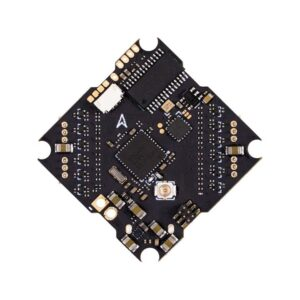 F4 AIO 1-2S Brushless Flight Controller
