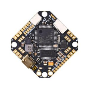 Toothpick F4 (F405) 2-4S AIO Brushless Flight Controller 20A(BLHeli_S) V4