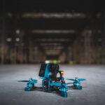 Halcyon 3inch FPV Drone