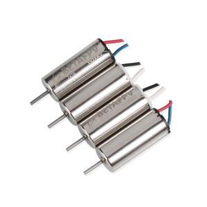 7x16mm Silniki Szczotkowe (2CW+2CCW)