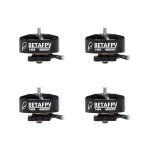 Silniki 1404 4500KV Brushless (1szt.)